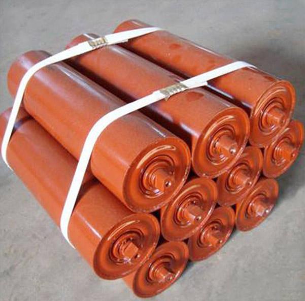 Stainless steel roller supplier