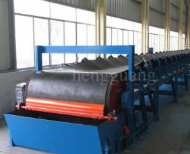 Belt Conveyor Machine manufacturer