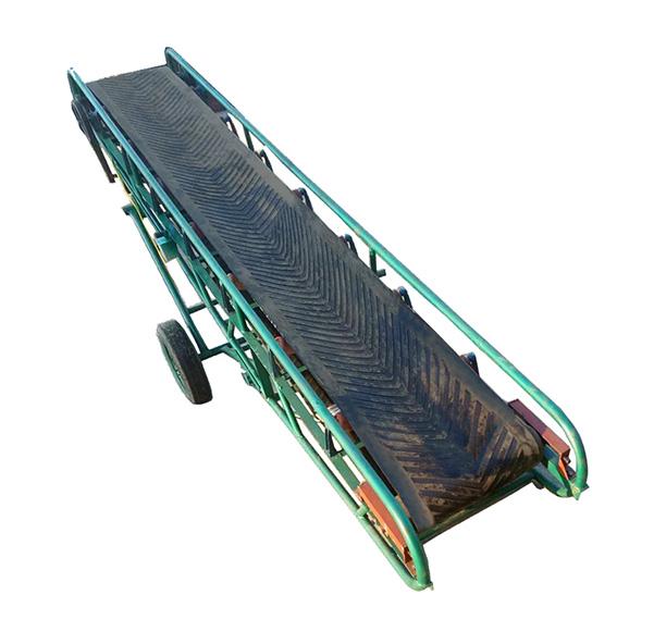 Belt Conveyor,