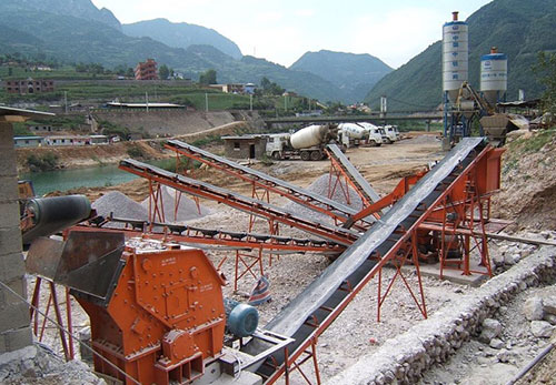 Transportation machine application in coal mining industry