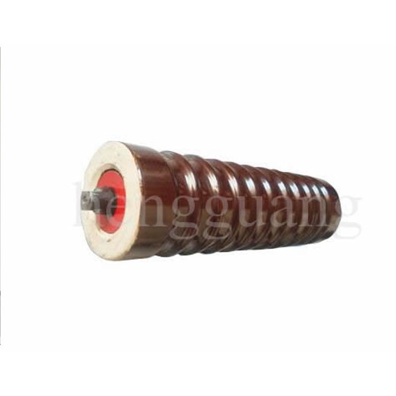 Ceramic roller