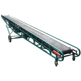 Mobile Belt Conveyor